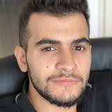 Sulieman from Abu Dhabi | Man | 27 years old | Leo