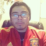 Frankie from Fort Huachuca | Man | 28 years old | Cancer