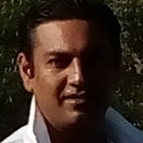 Ricky from Canberra Capital Hill   Man   36 years old   Taurus