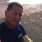 Carlos from Carolina   Man   42 years old   Cancer