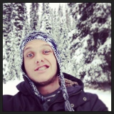 Cam from Banff | Man | 28 years old | Scorpio