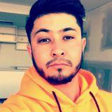 Edris from Granville | Man | 23 years old | Capricorn