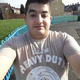 Rudolfp from Rugeley | Man | 34 years old | Aries