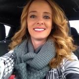 Jenn from Morrisonville | Woman | 42 years old | Taurus