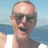 Baz from Belfast | Man | 43 years old | Leo