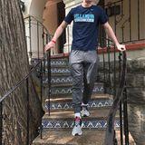 Nolan from Villanova | Man | 22 years old | Aries
