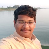 Vinay from Anakapalle | Man | 26 years old | Virgo