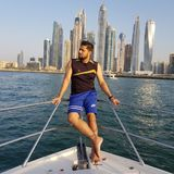 Nicks from Dubai | Man | 32 years old | Scorpio