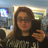 Fishy from West Bloomfield | Woman | 28 years old | Aquarius