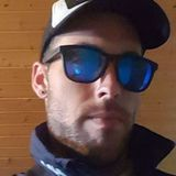 Mike from Pontevedra | Man | 28 years old | Cancer