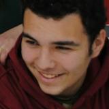 Reyes from Algete | Man | 21 years old | Taurus