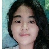 Anggi from Jakarta   Woman   24 years old   Cancer
