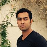 Arish from Deira | Man | 26 years old | Gemini