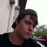 Schamdtke from Golden Gate | Man | 25 years old | Cancer