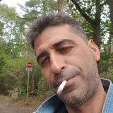 Yas from Mulhouse | Man | 44 years old | Cancer