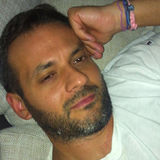 Conocetusmiedos from Madrid | Man | 44 years old | Pisces