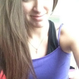 Marissa from Ann Arbor   Woman   27 years old   Libra