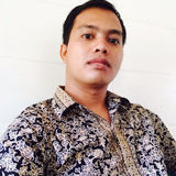 Bernparlin from Bengkulu | Man | 35 years old | Aries