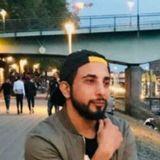 Mahmoud from Bremen | Man | 28 years old | Leo