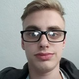 Robin from Dortmund | Man | 19 years old | Taurus