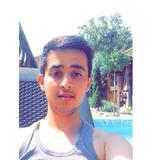 Burak from Eisenhuettenstadt | Man | 25 years old | Libra