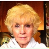 Perriwinkle from Issaquah | Woman | 72 years old | Pisces