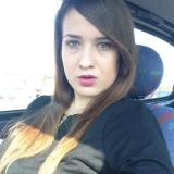 Eleaguyard from Avallon | Woman | 26 years old | Aquarius