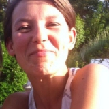 Eimsbuschlerin from Hamburg-Eimsbuettel | Woman | 39 years old | Cancer