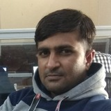 Spatel looking someone in Kadi, State of Gujarat, India #1