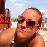 Sandra from Leipzig | Woman | 33 years old | Leo