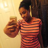 Sharray from Cypress | Woman | 26 years old | Libra