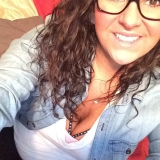 Mariecleo from Bourget | Woman | 25 years old | Cancer