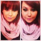 Julieta from Steens | Woman | 23 years old | Gemini