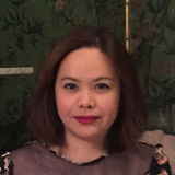 Van from Staines | Woman | 39 years old | Libra