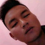 Rehan from Ponorogo | Man | 23 years old | Cancer