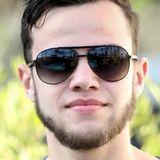 Grant from Edmonds | Man | 25 years old | Scorpio