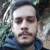Airam from Santa Cruz de Tenerife | Man | 28 years old | Cancer