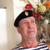 Roman from Montreal | Man | 62 years old | Aquarius
