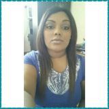 Anjee from Union City | Woman | 35 years old | Leo