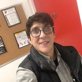 Caroline from Somerville | Woman | 56 years old | Capricorn