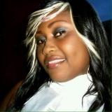 Reginablanks from Brookdale | Woman | 33 years old | Aries