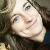 Bre from Mifflinburg | Woman | 27 years old | Cancer
