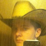 Cowboy Up from Horatio | Man | 24 years old | Pisces