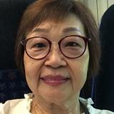 Christina from Kuala Lumpur | Woman | 61 years old | Libra