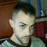Alvaroto from Leganes | Man | 30 years old | Capricorn