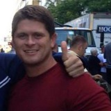Justin from Newport | Man | 33 years old | Gemini