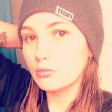Steph from Toronto | Woman | 31 years old | Sagittarius