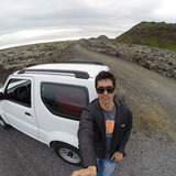 Filipe from Bali   Man   36 years old   Capricorn