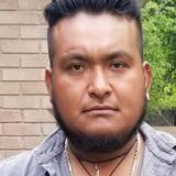 García from Dallas   Man   33 years old   Taurus