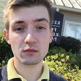 Zack from Tuscaloosa | Man | 26 years old | Gemini